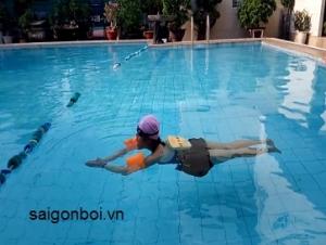 Chiêu sinh khóa dạy bơi hè 2020 - 1 kèm 1 - Học phí ưu đãi