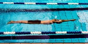 Khóa dạy bơi kèm riêng 1 thầy 1 trò tốt nhất TPHCM