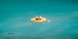 Đăng ký khóa học bơi lội chất lượng tốt nhất cho trẻ em tại TPHCM